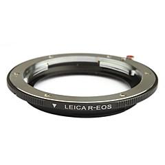 Leica R objectif pour canon eos 60d 550d monture EF 50d 5d adaptateur 1d