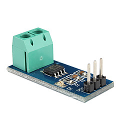 acs712 5a gamma attuale modulo sensore