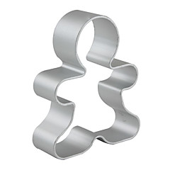 Kid Shaped Cake Biscuit Cookie Cutter