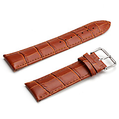 Men's Women's Watch Bands leather #(0.014) #(0.2) Watch Accessories
