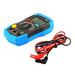 6013l digital de la capacitancia del medidor (polímetro)