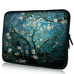 "Master piece neoprene sleeve case laptop selama 10-15 ""macbook dell hp samsung acer"
