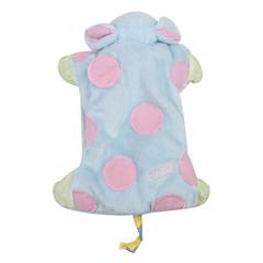 개 / 고양이 장난감 플러시 장난감 팬더 직물 블루