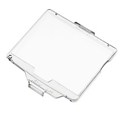 BM-9 Hard Crystal LCD Monitor Cover Screen Protector For Nikon D700 BM 9 DSLR