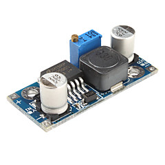 DC 3~40V to DC 1.5~35V Voltage Step Down Transformer Module