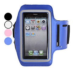 Sports Armband for iPhone 5/5S (Assorted Colors)