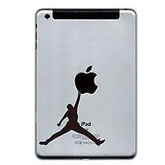michael jordan Entwurfsschutz Aufkleber für ipad mini 3, iPad mini 2, iPad mini