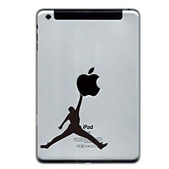 Michael Jordan autocollant de protecteur de conception pour Mini iPad 3, iPad Mini 2, Mini iPad