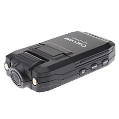 Videokamera till bilen med 2,0-tum LCD-kärm, HD, 4x digital zoom, mörkereende, tabiliering
