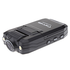 USD $ 35,95 - Auto DVR HD Kamera mit 4x digitalem Zoom & Nachtsicht (2,0-Zoll-LCD)
