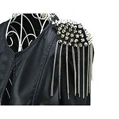 Inne Modny Gold Silver Biżuteria Impreza Specjalne okazje
