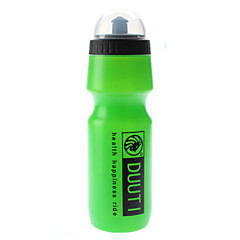 Sykling Sport Water Bottle - Green (750ml)