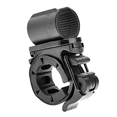 Alta calidad del soporte de montaje para bicicletas Linterna (20-32mm)