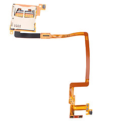 Repair Parts Replacement SD card reader slot for NDSi DSi