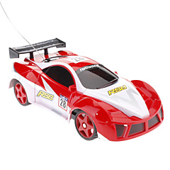 01:32 Anda 4-kanals Radio Control Racing Car (Model: 6688, assorterede farver)