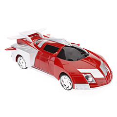 1:24 Aoobo Dream Racer Radio Control Car with Lights (Model:11102-01)