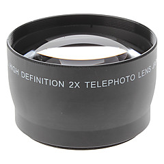 Univerzální 55mm 2x teleobjektiv