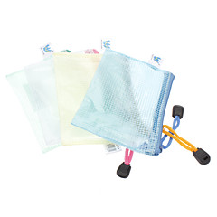 Gridding with Lifting Rope Certificate Folders (Random Color)