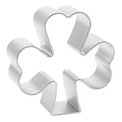 Tree Shaped Aluminum Cookie Biscuit Cutter