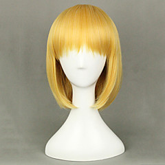 Cosplay Wigs Inspired by Attack on Titan Armin Arlert