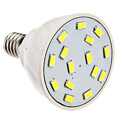 E14 Faretti LED PAR38 15 SMD 5630 300 lm Bianco AC 110-130 / AC 220-240 V
