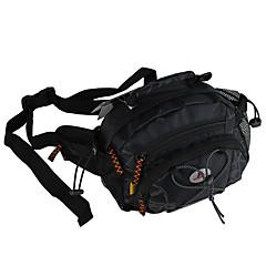 Τσάντα ποδηλάτουΤσαντάκια Μέσης Αντιολισθητικά / Αντικραδασμικό Τσάντα ποδηλάτου Καραβόπανο / Ύφασμα Τσάντα ποδηλασίαςΚατασκήνωση &