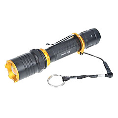 SMALL SUN ZY-A4 5W CREE LED 220 Lumen Taschenlampe Fokus