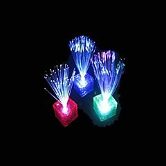 Fibre optique Jouet Light (couleur aléatoire)