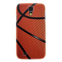Matte Style Basket Design robust väska för Samsung Galaxy S4 I9500