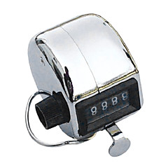 4 Hand Digit Tally Counter HHE-67905