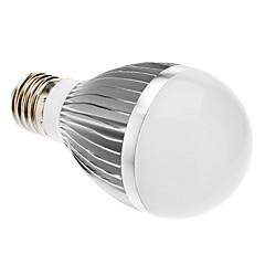 Pallolamput - Viileä valkoinen E27 - 5.0 W