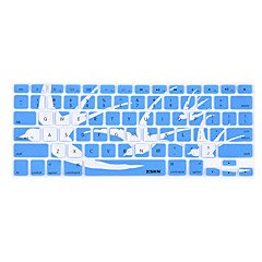 XSKN Silicon-Swallow Laptop Keyboard Skin Cover for MacBook PRO MacBook Air
