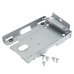 Slim HDD Internal Hard Disk Stand til PS3