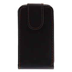 Leather Case Top Vertical Samsung Galaxy S5360