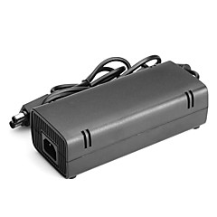 135W 12V AC Charger Adapter Kabel zasilający Kabel do Xbox 360 Slim