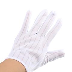 NewYi nettoyage professionnel des gants antistatiques