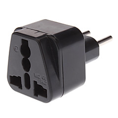 Universal to EU AC Power Adapter for EU Market for iPhone 6 iPhone 6 Plus