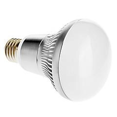 9W 18 SMD 5730 680-720 LM Warm White LED Spotlight AC 85-265 V