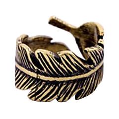 shixin® retro fjer ring