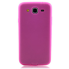 Minimalist Stylish TPU Hard Case for Samsung Galaxy Mega 5.8 I9150