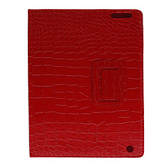Crocodile Pattern Protective Case for iPad 2/3/4