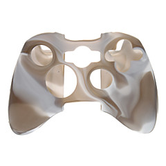 Silicone Anti-slip Case for Xbox360 Controller