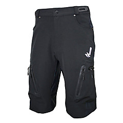 Arsuxeo Men's Cycling Shorts Mountain Bike Bicycle Ridding Shorts Pant Wear