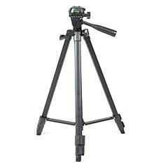 Universal WT-330A Letvægts tre sektioner Kameratrefod