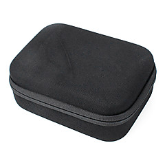TMC Protective EVA Camera Storage Bag for GoPro HD Hero3+/HERO3/HERO2 (Black)