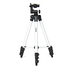 KASON LX-130 Compact Camera Tripod Stand voor DSLR Canon / Nikon / Sony