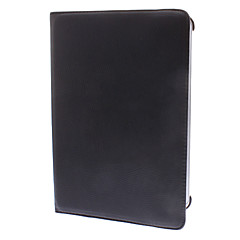 360 Degrees Rotatable PU Leather Protective Case for Samsung Galaxy Tab2 10.1 P5100
