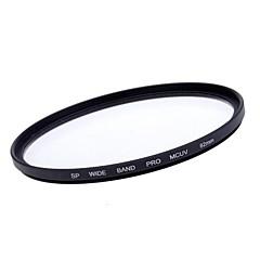 82mm Slim multi couché MC-UV d'objectif de filtre