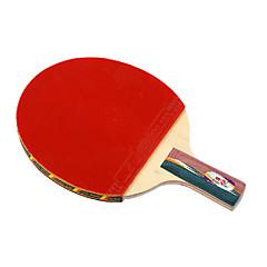 Double Fish - 4 Stars Table Tennis Racket Pen-hold Grip