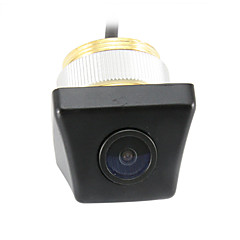 Nya Anländer Hd Wired Black Universal Parkering Inre Assistance Long Time Working kamera för Suv / Truck / bil
